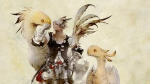 Final Fantasy XIV  guide